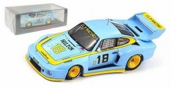 Porsche 935 JLP3 # 18 Winner Daytona 1982 Stommelen -Paul  1/43