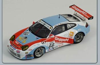 Porsche 996 GT3 RSR # 66 Champion FIA GT2 2005  1/43