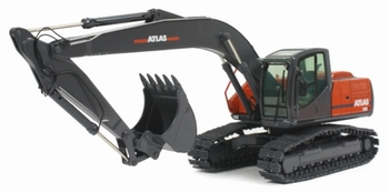 Atlas 225LC  1/50