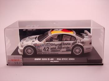 Bmw 320i E-46 FIA ETCC 2002  1/32