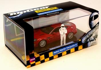 Aston Martin Vanquish S Top Gear Power laps  1/43