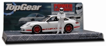 Porsche GT3 RS Top gear power laps  1/43