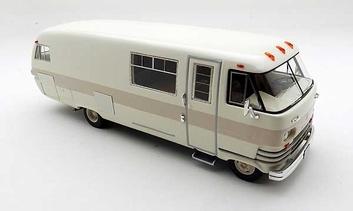 Dodge Travco 1963  1/43