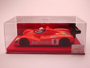 Porsche joest Jagermeister 5  1/32