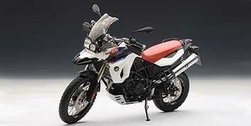 BMW F 800 GS 30 th Aniversary Edition
