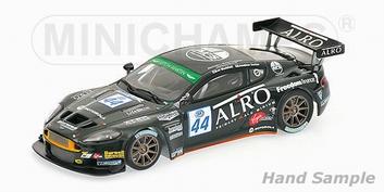 Aston Martin DBRS9  # 44 FIA GT3 Race Spa 2006  1/43