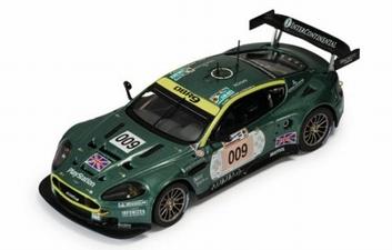 Aston Martin DBR9 - Le Mans 2006 # 009  1/43