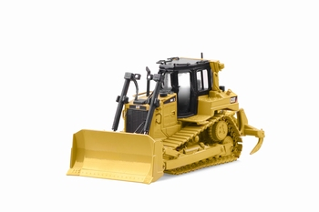 Cat D6R track type tractor  1/50