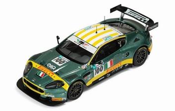 Aston Martin DBR9 #100 Le Mans 2007  1/43