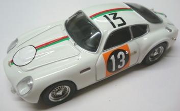 Aston Martin DB4 GT #13 GP Japan 1963  1/43
