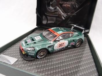 Aston Martin Racing Le Mans 2006 #007  1/43