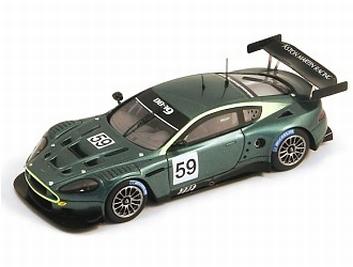 Aston Martin DBR9 2005 Presentation  # 59  1/43