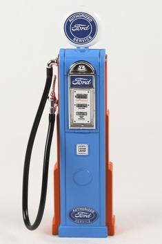 Benzinepomp Ford Gas pump   1/18