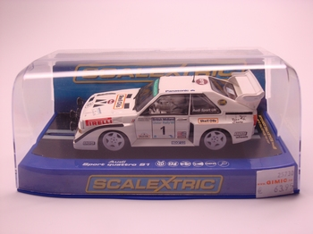Audi Sport Quattro  S1 1985 Rally Ulster   1/32