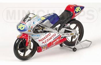 Aprilia 125 Valentino Rossi Moto GP 1997  1/12