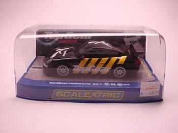 Porsche 997 Top Gear  1/32
