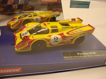 Porsche 917K Martini international #2 Kyalami 1970  1/32