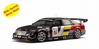 Cadillac CTS-V SCCA World challenge GT2004 winner 2004 # 16  1/18