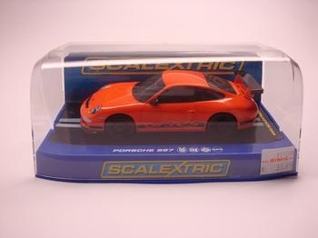 Porsche 997  1/32