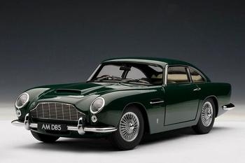Aston Martin DB5 Groen - Green  1/18