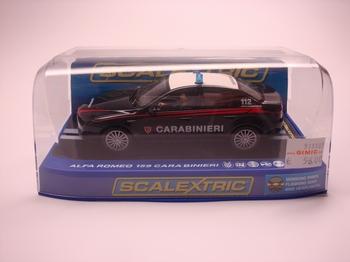 Alfa Romeo 159 Carabinieri  1/32