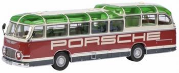 Neoplan FH 11   Porsche Renndienst  1/43