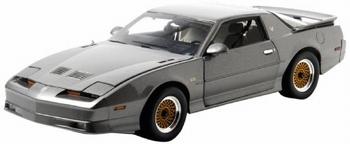Pontiac Trans AM  GTA  Grijs Grey  1/18