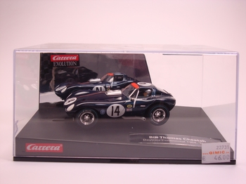 Bill Thomas Cheetah Daytona Continental 1964 #14  1/32