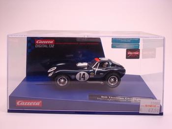 Bill Thomas Cheetah Daytona Continental 1964 #14  1/32