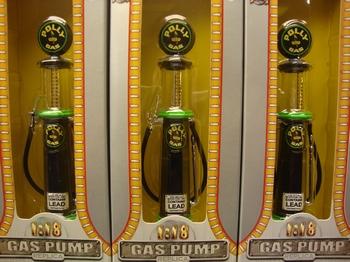 Benzine pomp - naft pomp Poly gas  1/18