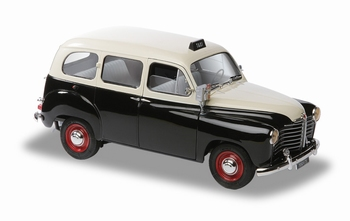 Renault Colorale Taxi  1953  1/18