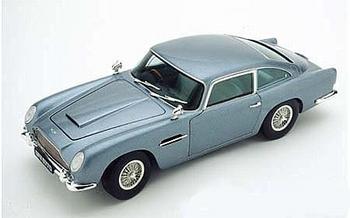 Aston Martin DB 5 1963 Blauw metallic Blue  1/18