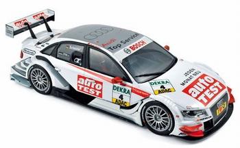 Audi A4 DTM # 4 2011 Sport Team ABT Timo Schneider  1/18