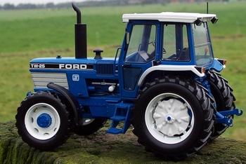 Ford TW 25 Gen 2  4 WD art 1202  1/32