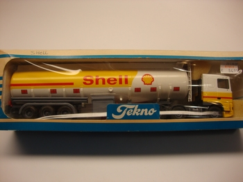 Daf 95 XF Shell  1/50
