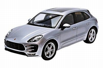Porsche Macan Turbo   1/18