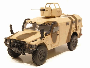 Renault Defense sherpa light APC  1/43