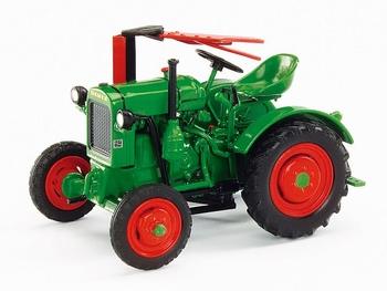 Deutz   F1 M 414  Groen  Green  1/43