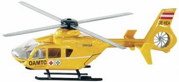 Reddings helicopter OAMTC Christophus 1