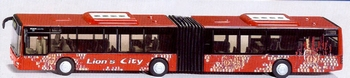 MAN Harmonica bus Lion's City  1/50