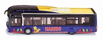 Lijn bus Haribo reclame City bus  1/87