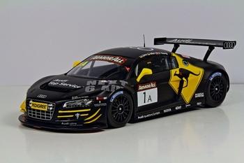 Audi R8 LMS Phoenix Racing # 1a  1 st 12H Bathurst  1/18