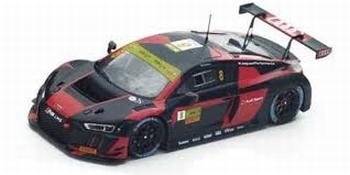 Audi R8 LMS Team WRT Laurens Vanthoor # 8  1/43