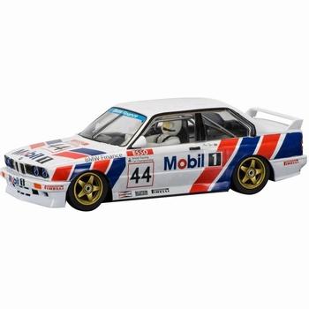 BMW E 30 M3 Mobil 1  # 44  1/32