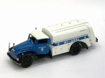 Ford FK3500 1981 Tankwagen  ARAL 439087070  1/43