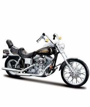 Harley Davidson 1997 FXDWG Dyna