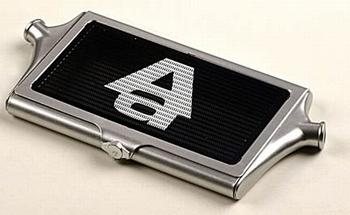 Naamkaart houder Radiator Name Card Holder