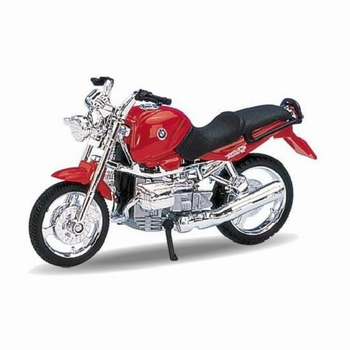 BMW R1100R Rood Red  1/18