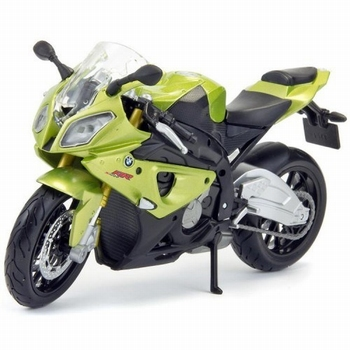 BMW S1000RR Groen  Green  1/12