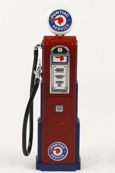 Benzinepomp Pontiac  1/18